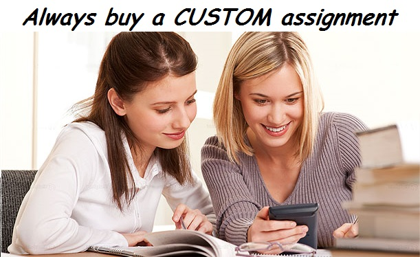Assignment Help - Buy Assignment Writing Online 25